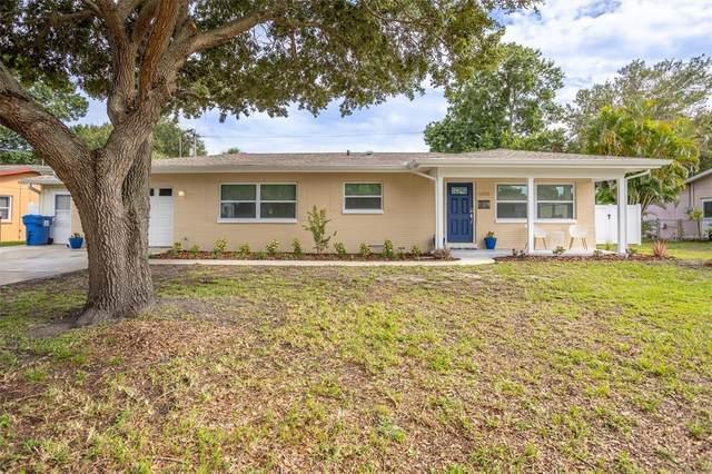 6934 10TH Avenue N, St Petersburg, FL 33710 (MLS #U8131229) :: Visionary Properties Inc