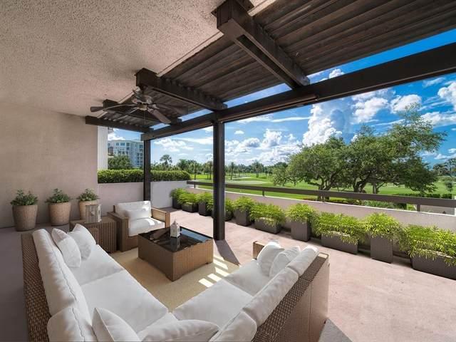 6 Belleview Boulevard #307, Belleair, FL 33756 (MLS #U8131242) :: Stellar Home Sales