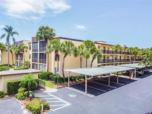 14255 Rosemary Lane #8321, Largo, FL 33774 (MLS #U8131245) :: Dalton Wade Real Estate Group