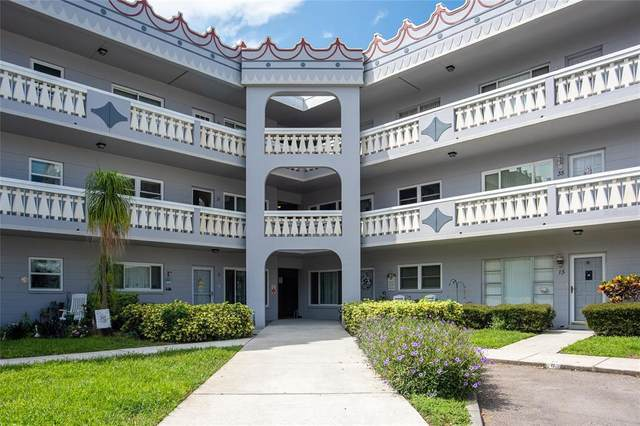 2295 Americus Boulevard E #31, Clearwater, FL 33763 (MLS #U8131246) :: Tuscawilla Realty, Inc