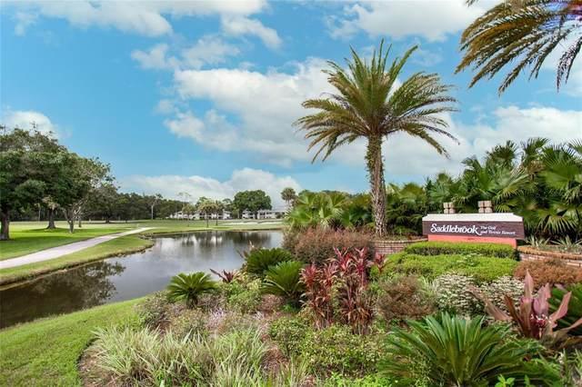 4758 Fox Hunt Drive 406 & 408, Wesley Chapel, FL 33543 (MLS #U8131265) :: Bob Paulson with Vylla Home