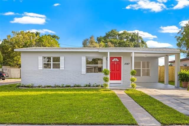 1547 56TH Avenue N, St Petersburg, FL 33703 (MLS #U8131269) :: Dalton Wade Real Estate Group