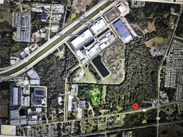 New Tampa Highway, Lakeland, FL 33815 (MLS #U8131292) :: Premium Properties Real Estate Services
