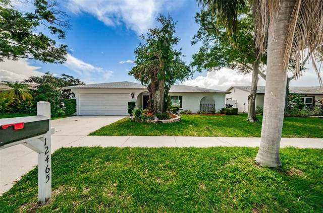 12465 84TH Way, Largo, FL 33773 (MLS #U8131297) :: Dalton Wade Real Estate Group