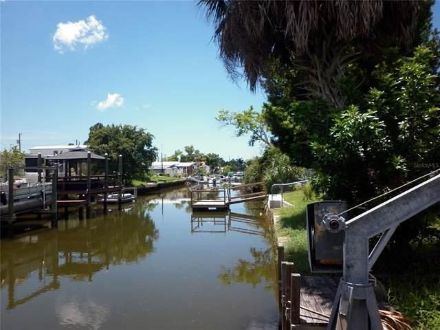 6832 Albatross Lane, Hudson, FL 34667 (MLS #U8131299) :: Premium Properties Real Estate Services