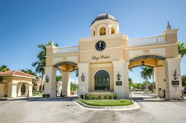 2730 Via Tivoli 335B, Clearwater, FL 33764 (MLS #U8131306) :: Florida Real Estate Sellers at Keller Williams Realty