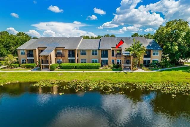 500 Belcher Rd S #62, Largo, FL 33771 (MLS #U8131307) :: Dalton Wade Real Estate Group