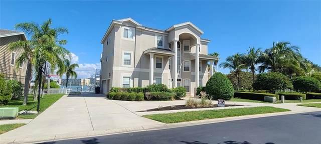 2844 Seabreeze Drive S, Gulfport, FL 33707 (MLS #U8131311) :: Baird Realty Group