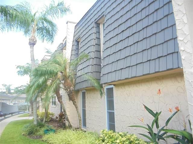 107 Elmwood Circle #107, Seminole, FL 33777 (MLS #U8131325) :: Dalton Wade Real Estate Group