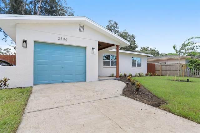 2500 29TH Street S, St Petersburg, FL 33712 (MLS #U8131332) :: Dalton Wade Real Estate Group