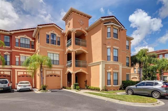 2765 Via Cipriani 1231B, Clearwater, FL 33764 (MLS #U8131337) :: Florida Real Estate Sellers at Keller Williams Realty
