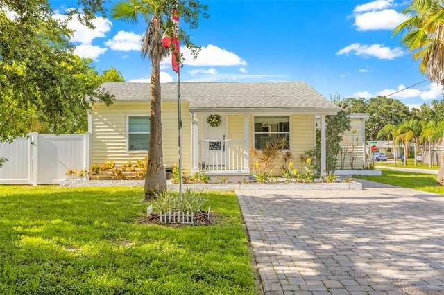 4424 W Pearl Avenue, Tampa, FL 33611 (MLS #U8131339) :: Dalton Wade Real Estate Group