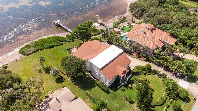 1080 S Florida Avenue, Tarpon Springs, FL 34689 (MLS #U8131347) :: Pristine Properties