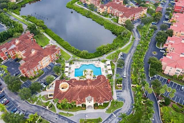 2709 Via Cipriani 530B, Clearwater, FL 33764 (MLS #U8131354) :: The Hustle and Heart Group