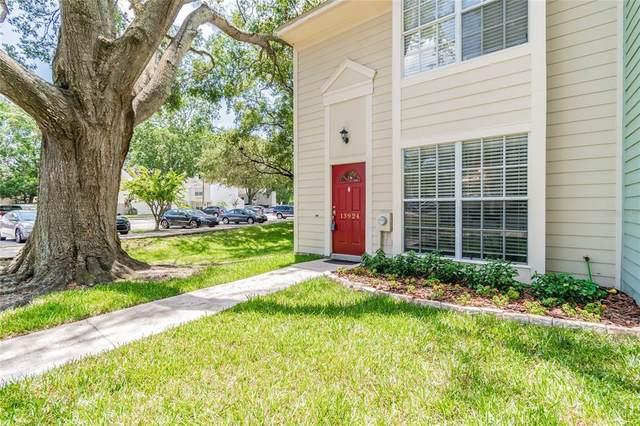 13924 Fletchers Mill Drive, Tampa, FL 33613 (MLS #U8131386) :: Zarghami Group