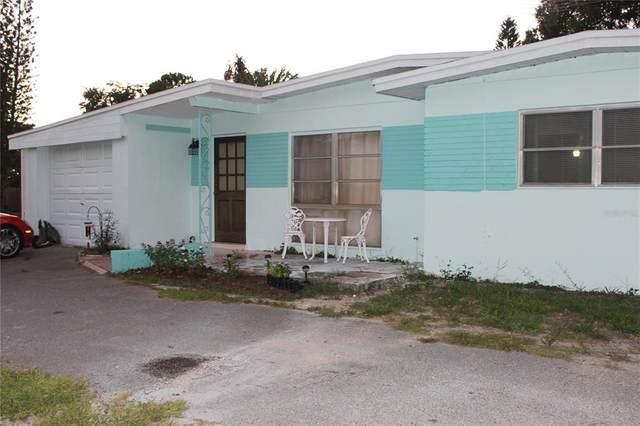 5309 Marine Parkway, New Port Richey, FL 34652 (MLS #U8131388) :: Frankenstein Home Team