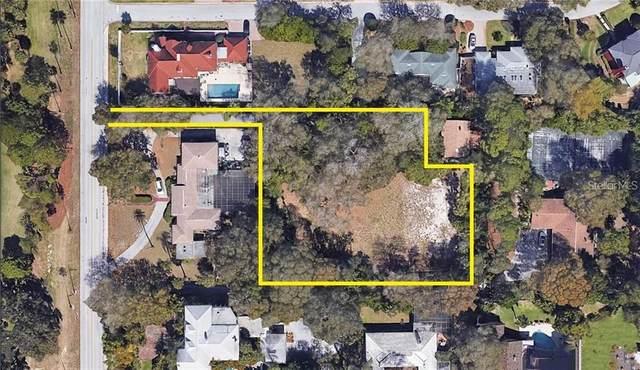 841 Indian Rocks Road, Belleair, FL 33756 (MLS #U8131392) :: Premium Properties Real Estate Services