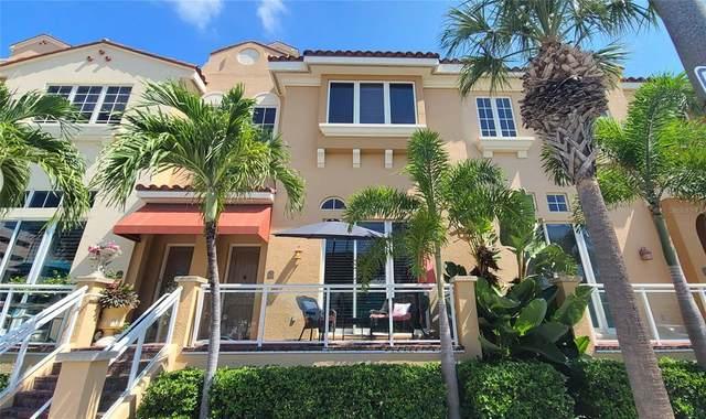 505 Mandalay Avenue #53, Clearwater Beach, FL 33767 (MLS #U8131393) :: Future Home Realty