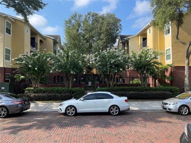 2010 E Palm Avenue #14219, Tampa, FL 33606 (MLS #U8131398) :: Delgado Home Team at Keller Williams