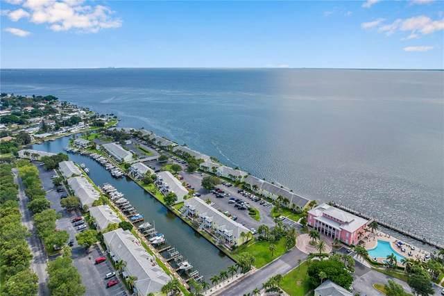 0 Coquina Drive SE 173SS, St Petersburg, FL 33705 (MLS #U8131403) :: Prestige Home Realty