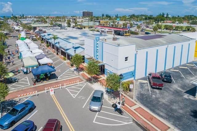 315 Corey Avenue, St Pete Beach, FL 33706 (MLS #U8131409) :: Baird Realty Group