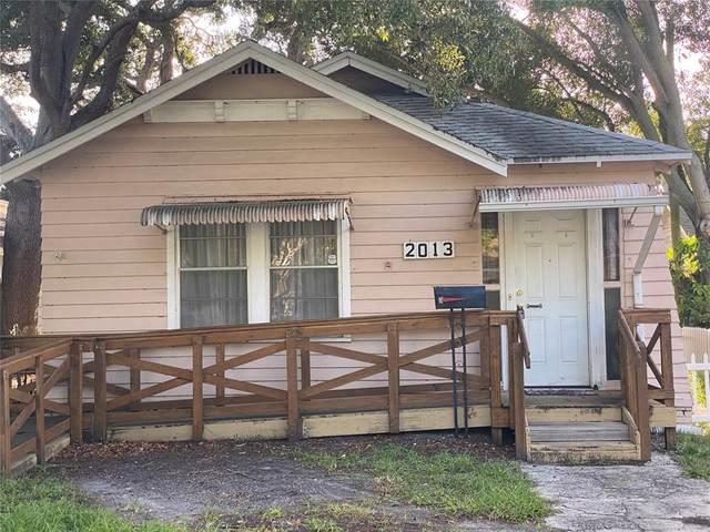 2013 3RD Street S, St Petersburg, FL 33705 (MLS #U8131411) :: Bridge Realty Group