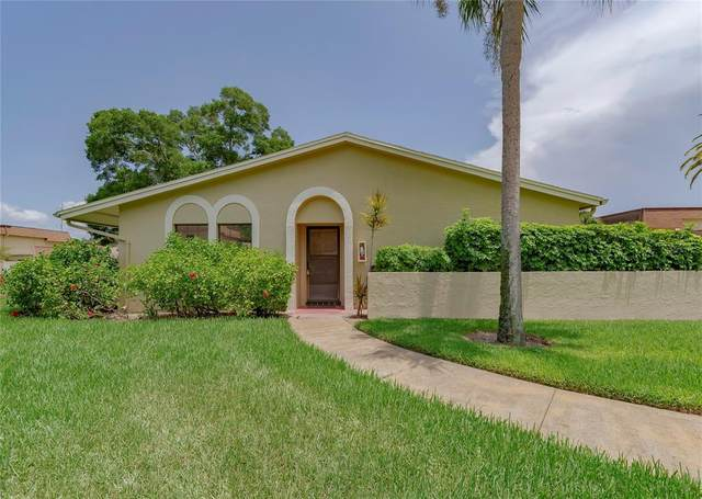 8322 17TH Street N A, St Petersburg, FL 33702 (MLS #U8131414) :: CARE - Calhoun & Associates Real Estate