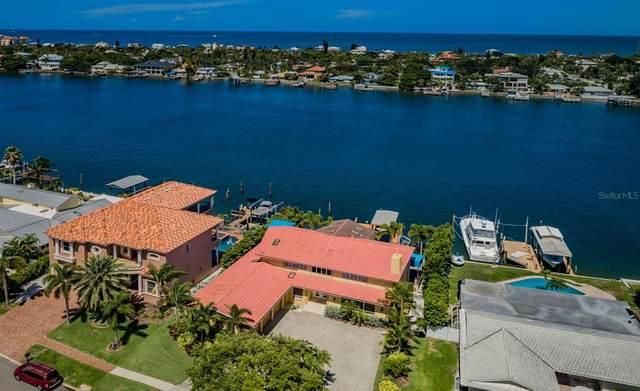 830 Island Way, Clearwater, FL 33767 (MLS #U8131419) :: Premium Properties Real Estate Services
