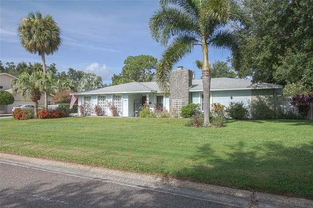St Petersburg, FL 33710 :: Premium Properties Real Estate Services