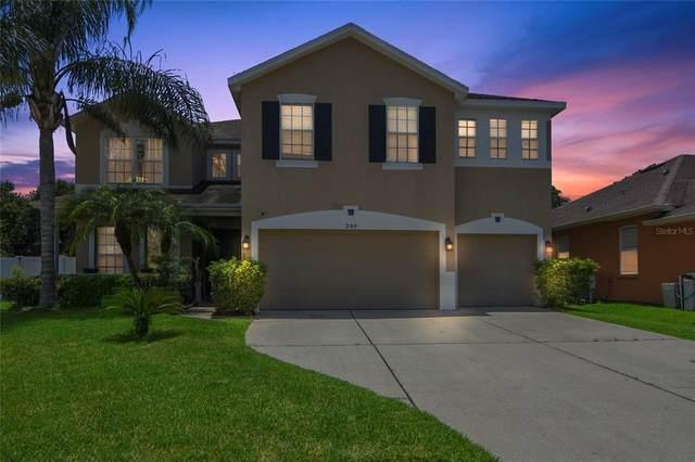 289 Magnolia Park Trail, Sanford, FL 32773 (MLS #U8131428) :: American Premier Realty LLC