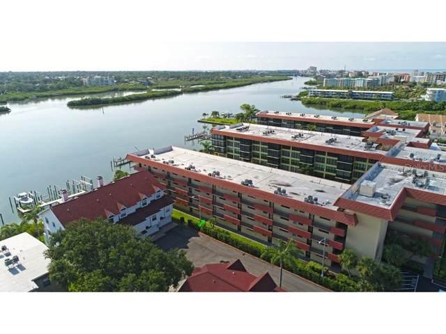 19701 Gulf Boulevard #104, Indian Shores, FL 33785 (MLS #U8131437) :: Charles Rutenberg Realty