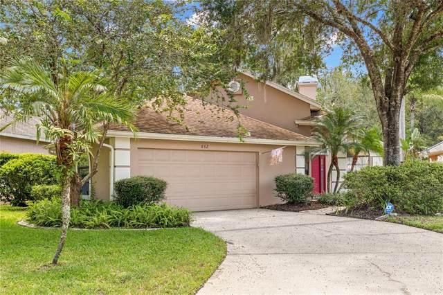 862 Crestridge Circle, Tarpon Springs, FL 34688 (MLS #U8131447) :: Realty Executives