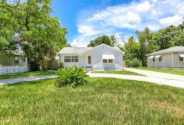4149 Fairfield Avenue S, St Petersburg, FL 33711 (MLS #U8131454) :: Charles Rutenberg Realty