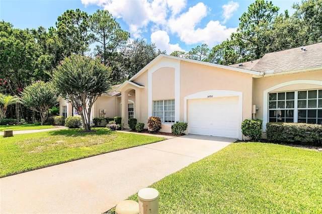 3490 Tealwood Circle, Palm Harbor, FL 34685 (MLS #U8131457) :: Vacasa Real Estate