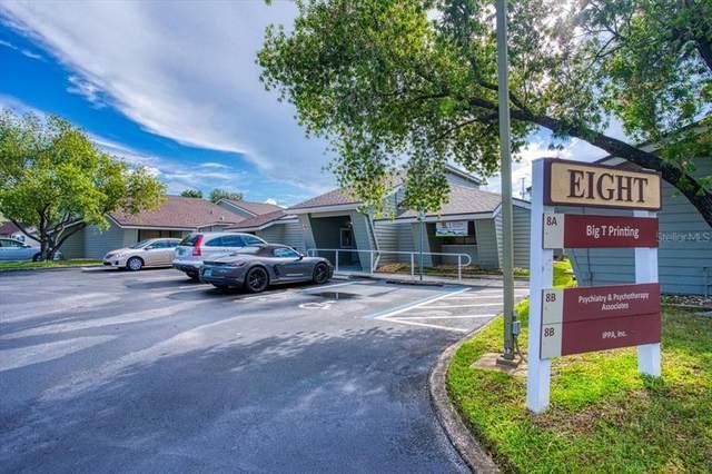 10225 Ulmerton Road 8A, Largo, FL 33771 (MLS #U8131459) :: Zarghami Group