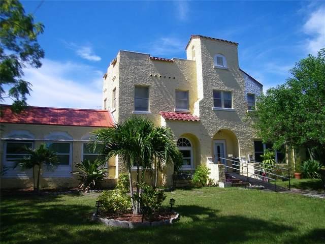 6425 Emerson Avenue S, St Petersburg, FL 33707 (MLS #U8131464) :: Zarghami Group