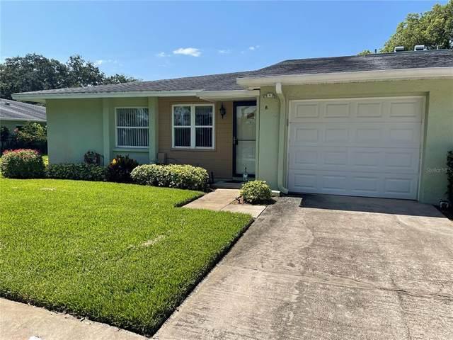 1160 Orange Tree Circle W B, Palm Harbor, FL 34684 (MLS #U8131466) :: Vacasa Real Estate
