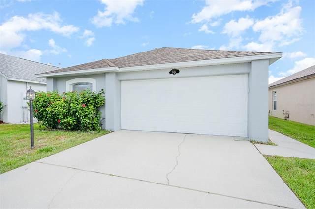 2785 Maderia Circle, Melbourne, FL 32935 (MLS #U8131468) :: Pristine Properties
