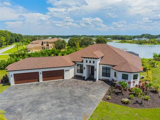 24445 Hideout Trail, Land O Lakes, FL 34639 (MLS #U8131471) :: Vacasa Real Estate