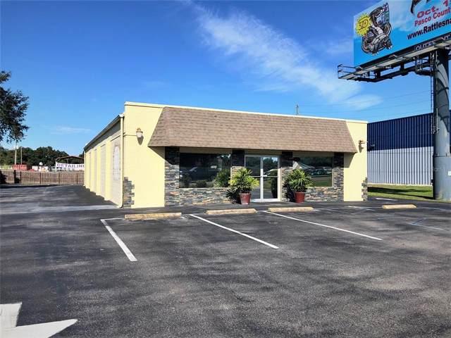 3901 Land O Lakes Boulevard, Land O Lakes, FL 34639 (MLS #U8131476) :: Baird Realty Group