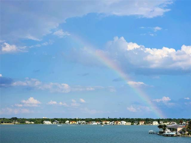 240 Sand Key Estates Drive #253, Clearwater, FL 33767 (MLS #U8131477) :: Prestige Home Realty
