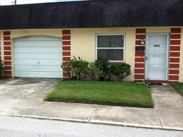 5002 Allner Street, New Port Richey, FL 34652 (MLS #U8131479) :: Zarghami Group
