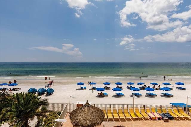 17140 Gulf Boulevard #211, North Redington Beach, FL 33708 (MLS #U8131480) :: Lockhart & Walseth Team, Realtors