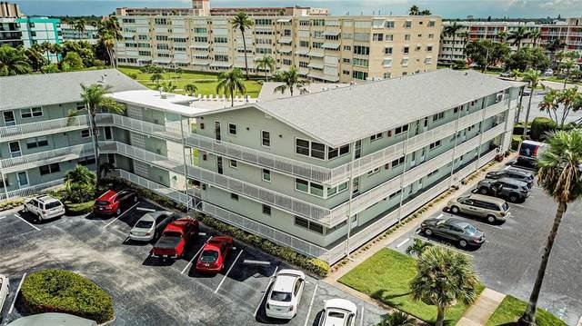 1898 Shore Drive S #315, South Pasadena, FL 33707 (MLS #U8131484) :: Florida Real Estate Sellers at Keller Williams Realty