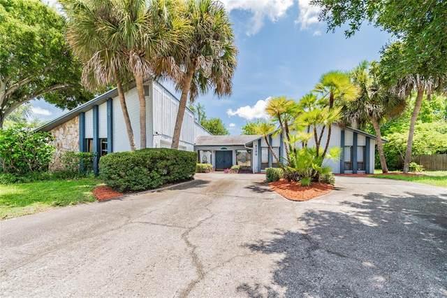8100 Canterbury Circle, Seminole, FL 33777 (MLS #U8131494) :: The Robertson Real Estate Group