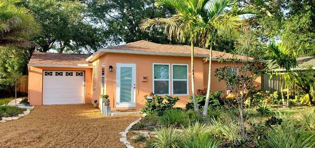 3501 Boca Ciega Drive N, St Petersburg, FL 33710 (MLS #U8131495) :: Rabell Realty Group