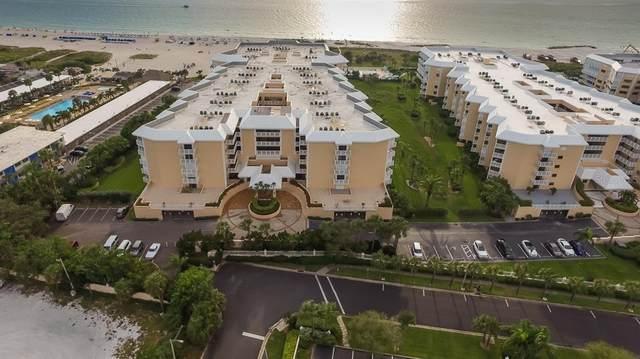 6500 Sunset Way #414, St Pete Beach, FL 33706 (MLS #U8131496) :: Lockhart & Walseth Team, Realtors