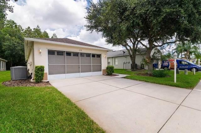 1216 Winding Willow Drive, Trinity, FL 34655 (MLS #U8131500) :: Zarghami Group