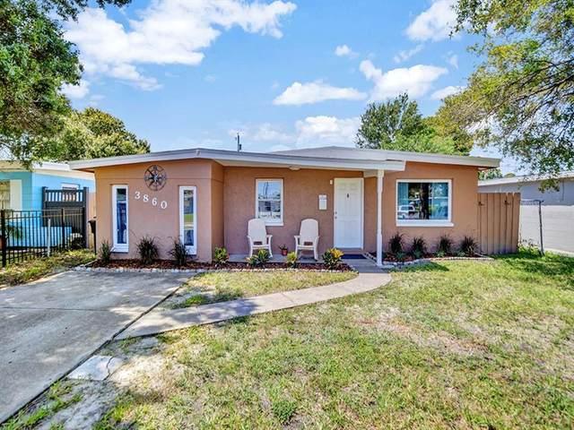 3860 67TH Avenue N, Pinellas Park, FL 33781 (MLS #U8131515) :: Sarasota Property Group at NextHome Excellence