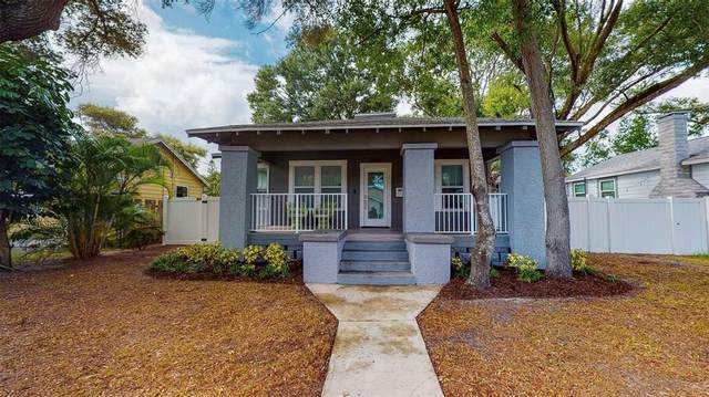 2451 3RD Avenue S, St Petersburg, FL 33712 (MLS #U8131516) :: CARE - Calhoun & Associates Real Estate